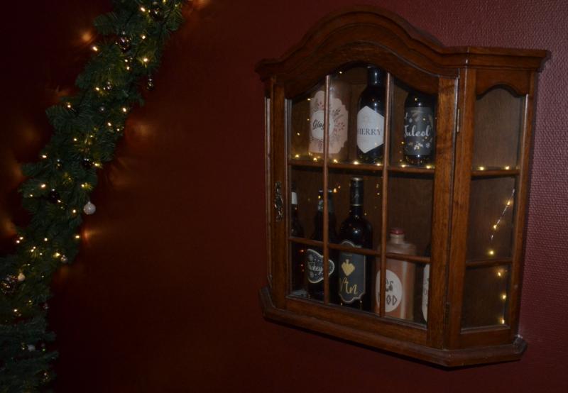 Julemandens tidsmaskine 0